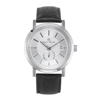 Giorgio Milano 970ST022 Men's Watch Silver-Tone Stainless Steel Case