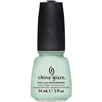 China Glaze Nail Laquer with Hardeners - Avant Garden Collection Keep Calm, Paint On Ulta.com - Cosmetics, Fragrance, Salon and Beauty Gifts