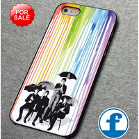 The Beatles 2 for iphone, ipod, samsung galaxy, HTC and Nexus Phone Case