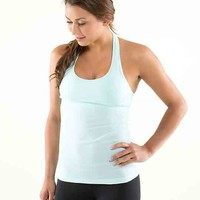 ebb & flow racerback tank | women's tanks | lululemon athletica