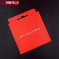 Oneplus 2 Charger Cable , 100% Original 2A USB to Type-C 100/150CM Red Noodle Data Line For One plus 2 3 Smartphone