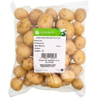 Ocado Miniature New Potatoes at Ocado