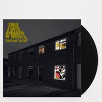 Arctic Monkeys - Favourite Worst Nightmare LP