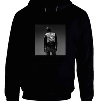 G Eazy When Its Dark Out Cover Album Hoodie