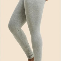 Fashionomics Cotton Blend Leggings