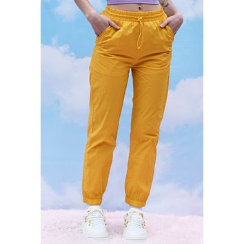 Sunshiney Day Jogger Pant