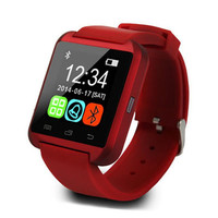 Unisex Sport Wristwatches LED Touch Watch Bluetooth Android Watches