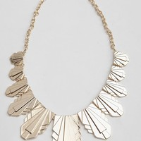 Taking Over Necklace