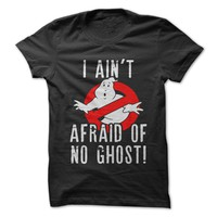 I Aint Afraid Of No Ghost - On Sale