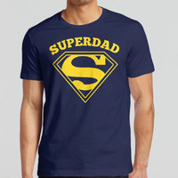 Superdad (T-Shirt)
