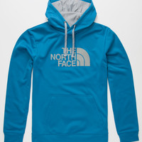 THE NORTH FACE Surgent Half Dome Mens Hoodie | Sweatshirts