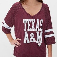 Distant Replays Texas A&M Aggies T-Shirt