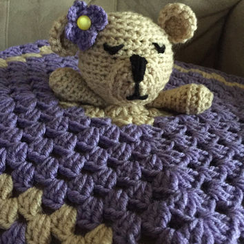 Free Crochet Teddy Bear Patterns With Images | 354x354