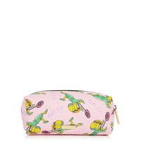 **The Simpsons Undressed Mr. Burns Make-Up Bag by Skinnydip   Topshop