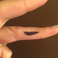 Tiny Feather Finger Temporary Tattoo Tiny / Fake Tattoos / Set of 6