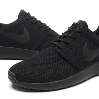 """""""Nike Roshe Run"""" Unisex Sport Casual Sneakers Couple Running Shoes"""