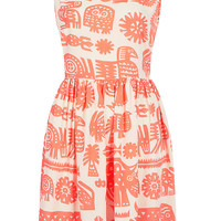 Petite Ladder Back Dress - New In This Week - New In - Topshop