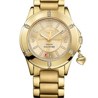 Gold Rich Girl by Juicy Couture, O/S