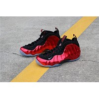 "Air Foamposite One ""Metallic Red"" 314996-610"