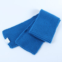Toddler Kids Baby Knitting Scarf Wool Warm Neck Scarf Baby Gifts PY3 SM6