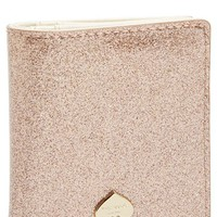 kate spade new york 'glitter bug - small stacy' wallet