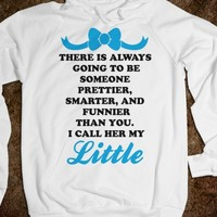 I Call Her My Little
