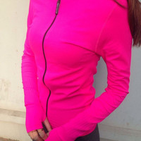 Trendy Women Sportswear = 4636413060