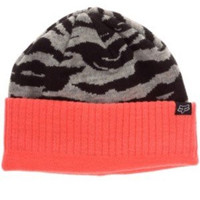 Fox Racing Vicious Beanie - One size fits most/Red
