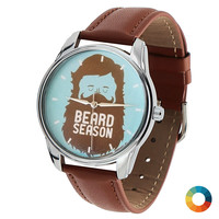 Beard Season Watch