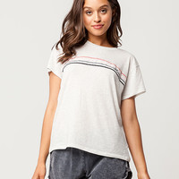 BILLABONG Heritage Womens Tee | Graphic Tees