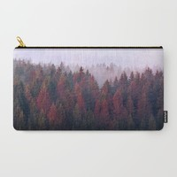 The Ridge Carry-All Pouch by Tordis Kayma | Society6