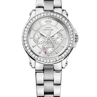 Silver Pedigree by Juicy Couture, O/S