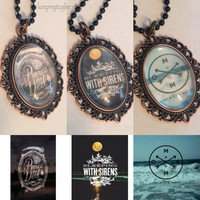 Pierce The Veil Of Mice and Men Sleeping With by KeepingItUglier
