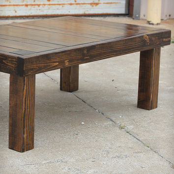 Jessa Coffee Table