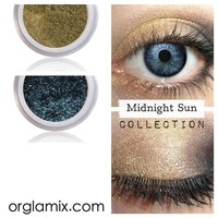 Midnight Sun Collection