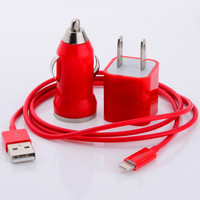 ROMWE   Iphone5 3 in 1 Cable, The Latest Street Fashion