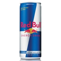 Red Bull Original 12 oz Cans - Case of 24