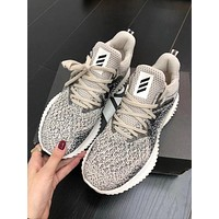 Adidas Alphabounce Beyond Woven running shoes