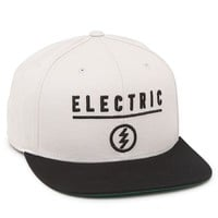 Electric New Corp Snapback Hat - Mens Backpack