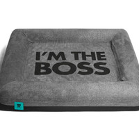 Zee.Bed The Boss   Dog Bed