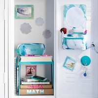 Gear-Up Pool Tie-Dye Mirror With Removable Pouch