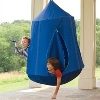 Nylon Canvas HugglePodTMHangOut with LED Lights:Amazon:Toys & Games