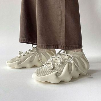 Adidas Yeezy 450 Men's and Women's Sneakers Shoes