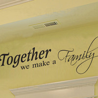 Creative Decoration In House Wall Sticker. = 4799083972