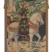 Melchior European Tapestry Wall Hanging