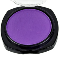 Violet Disaster Purple Eye Shadow / Blush Cosplay Gothic Makeup