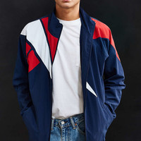 Reebok Vector Track Jacket - Urban Outfitters