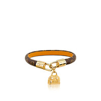 Products by Louis Vuitton: Alma Bracelet