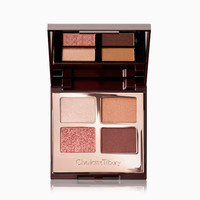 Rose-gold Eyeshadow Palette: Dreamgasm – Luxury Palette | Charlotte Tilbury