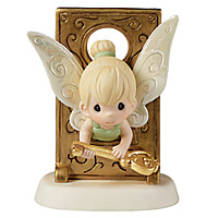 Tinker Bell Figure by Precious Moments